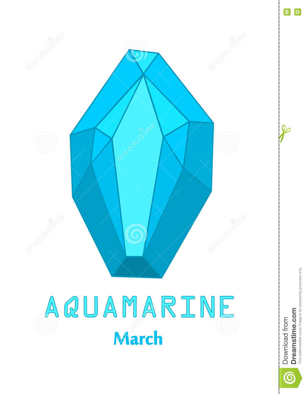 Mineral Diagram Aquamarine - Block And Schematic Diagrams •