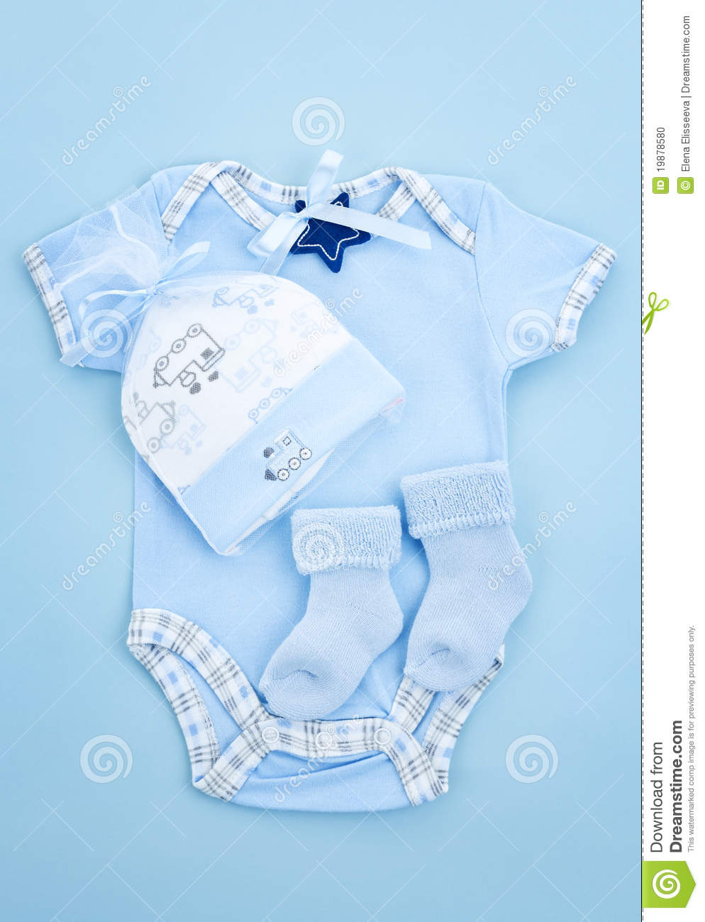 Lessons Learned from Dyeing Baby Clothes