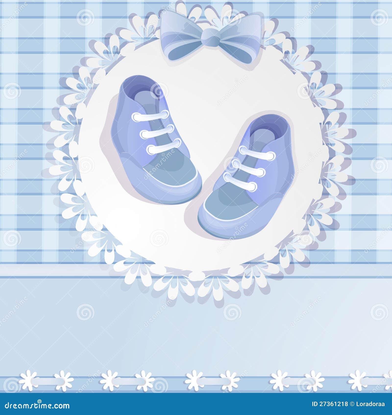Baby Elephant Shoes