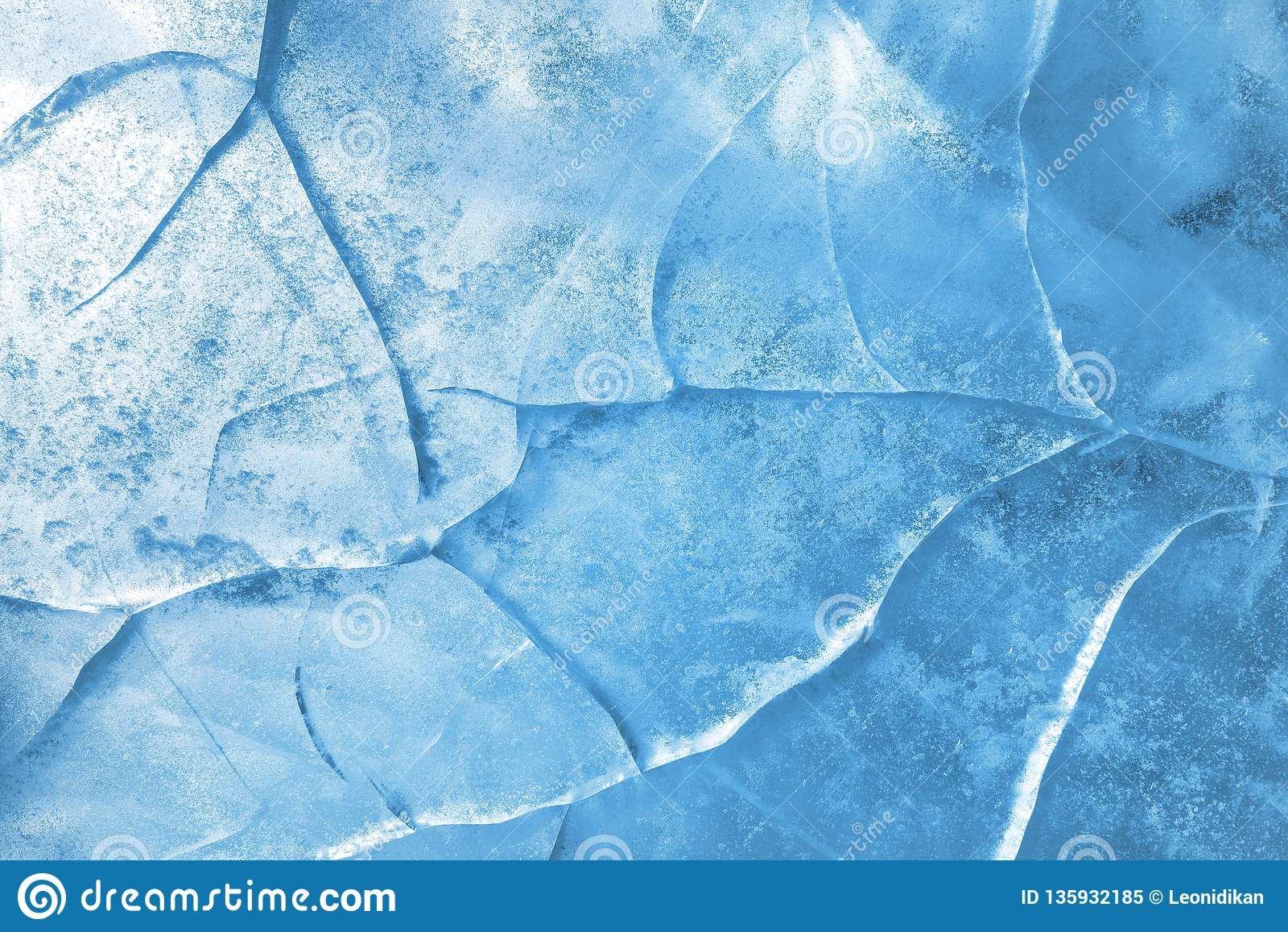 Abstract Ice Background Stock Image Image Of Black 135932185