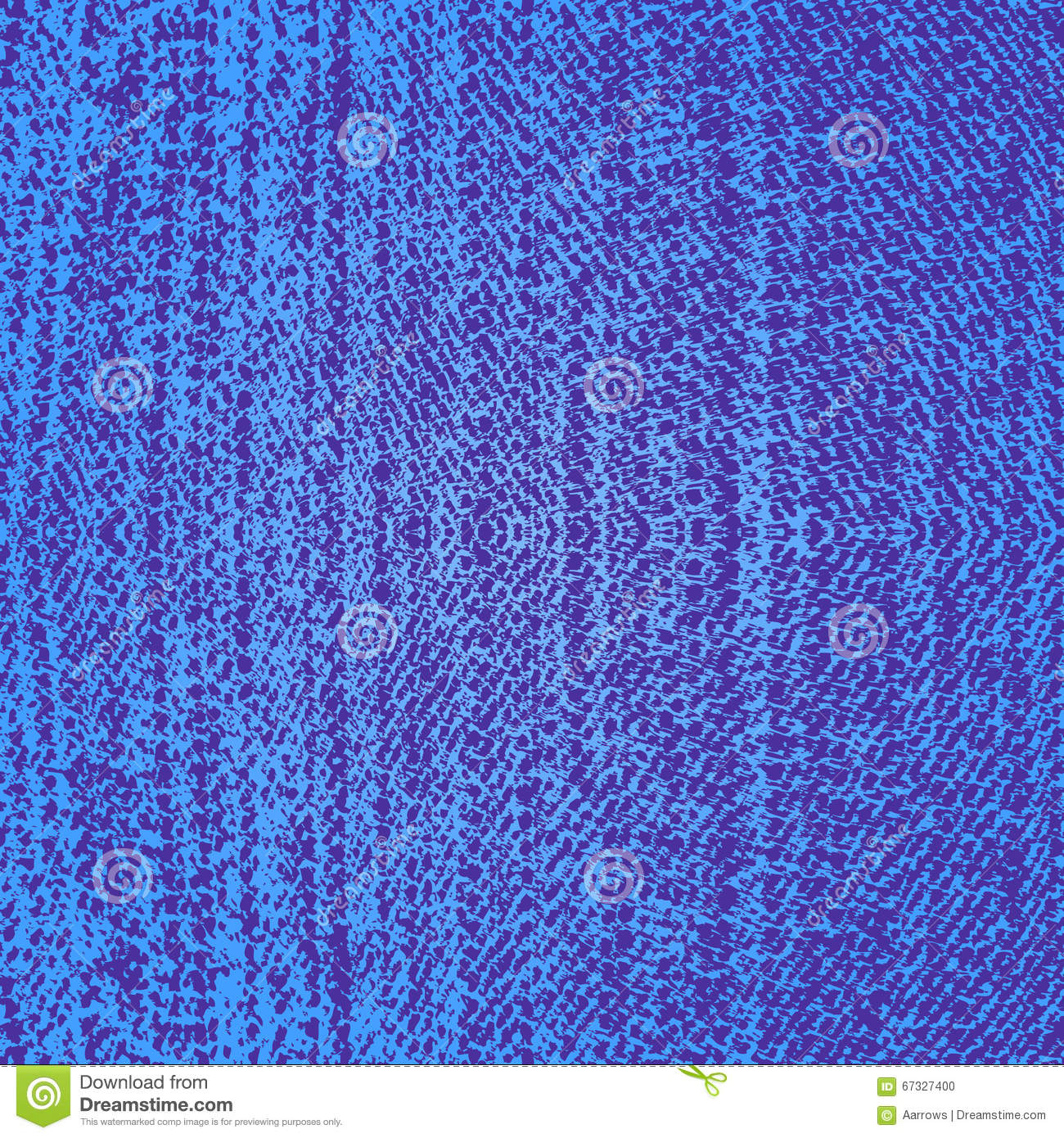 Blue background of pattern texture. Vector illustration