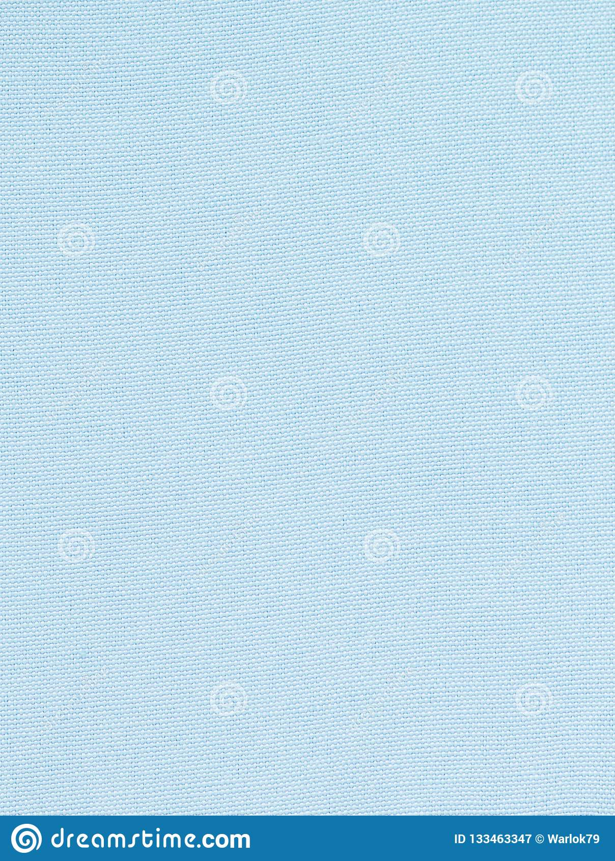 Cotton fabric background
