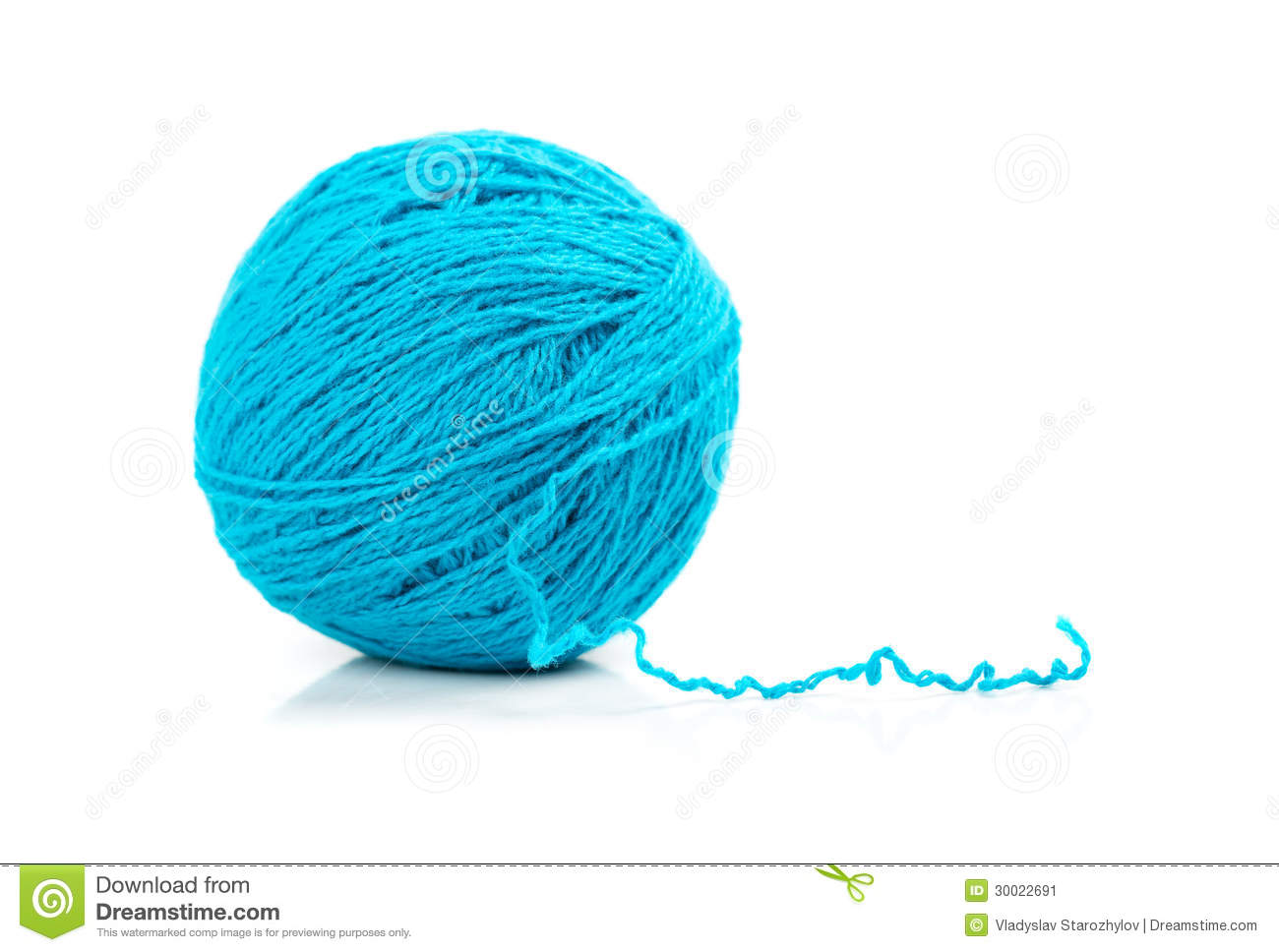 ball of yarn - photo #27