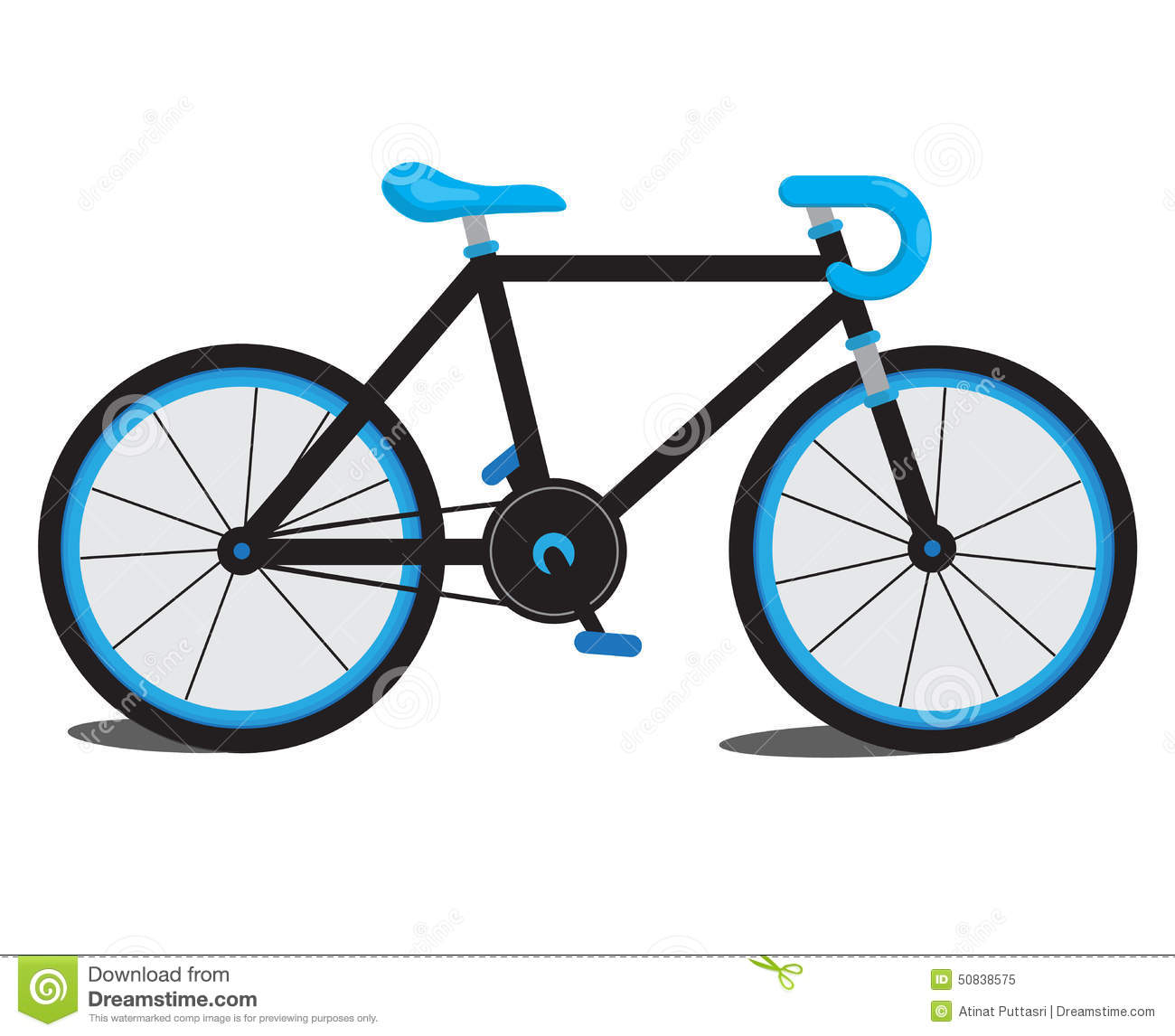 clipart sport velo - photo #39