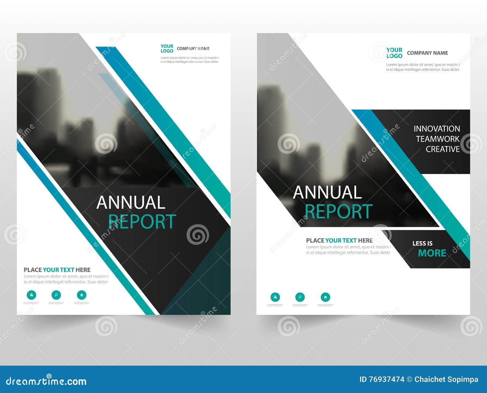 blue black business brochure leaflet flyer annual report template blue black business brochure leaflet flyer annual report template design book cover layout design
