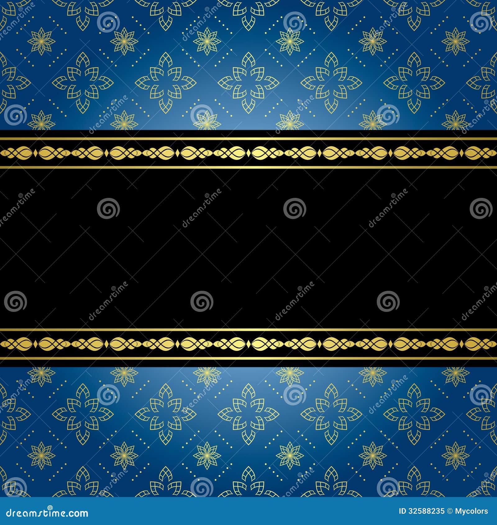 vintage dark blue background - photo #35