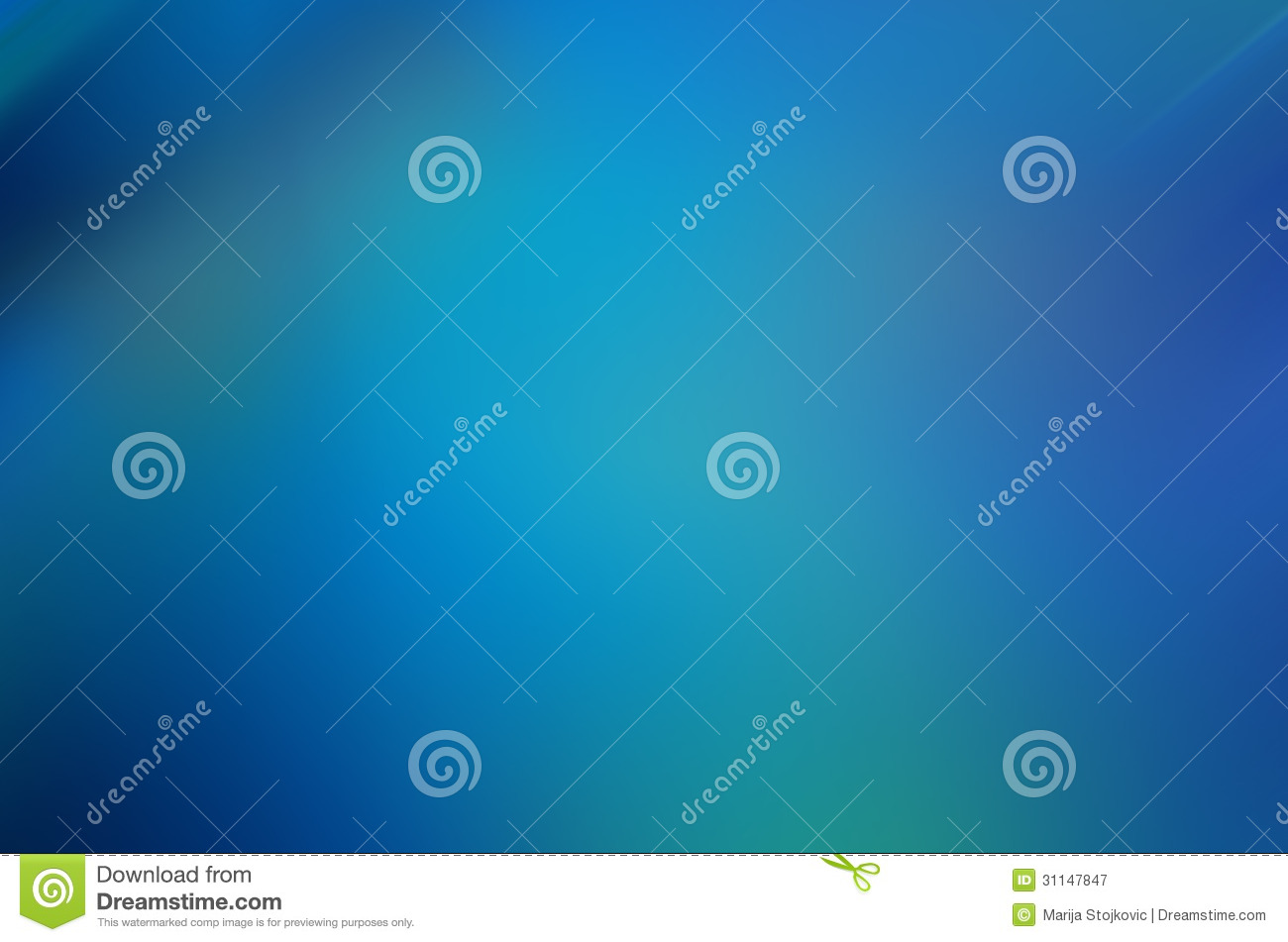 Cobalt Blue Abstract Wallpaper: Blue Blurred Abstract Background Royalty Free Stock