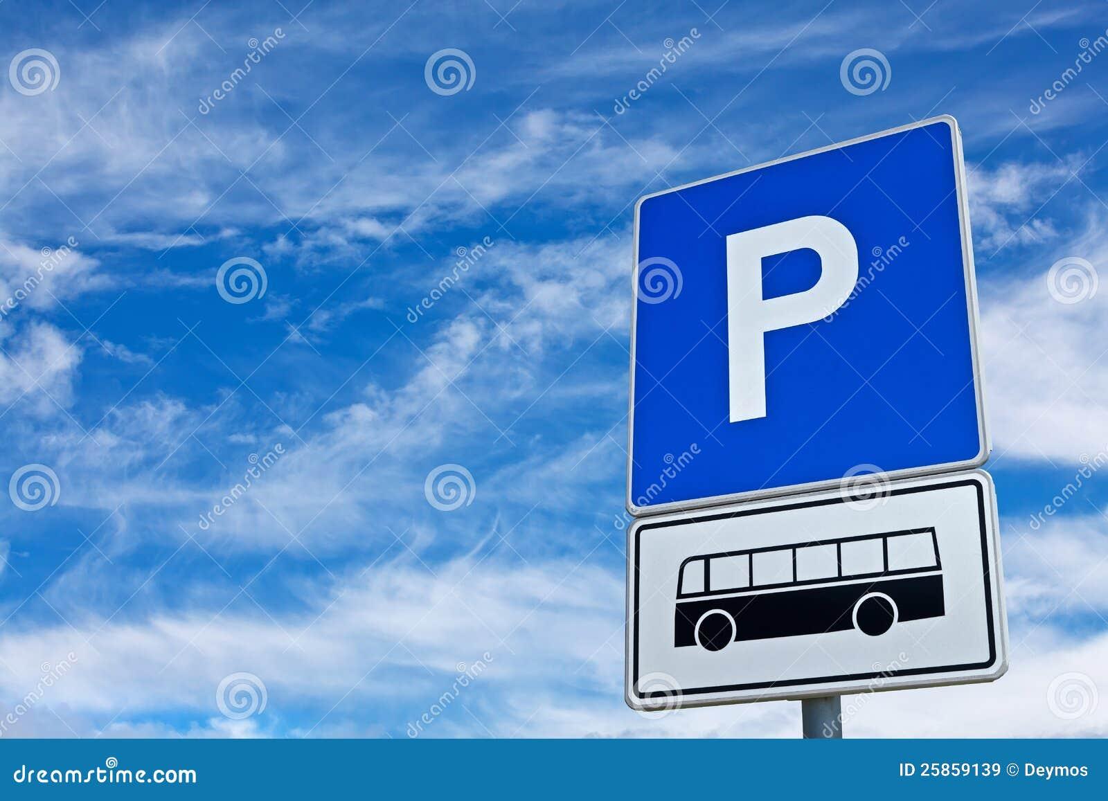 Blue sky coupon parking