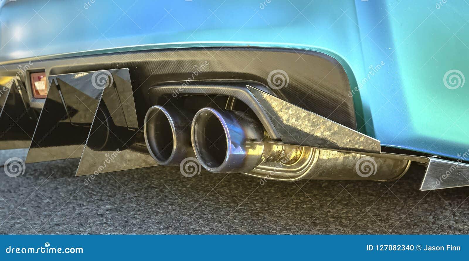 Auto Shot pipe