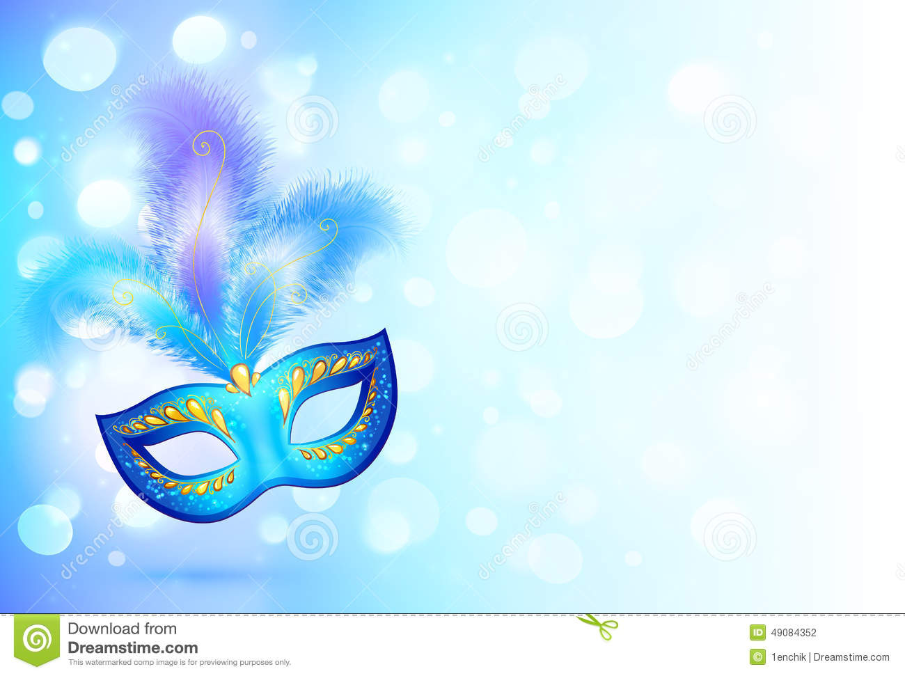 blue carnival mask with feathers on bokeh lights stock mardi gras mask clip art images mardi gras mask clipart black and white