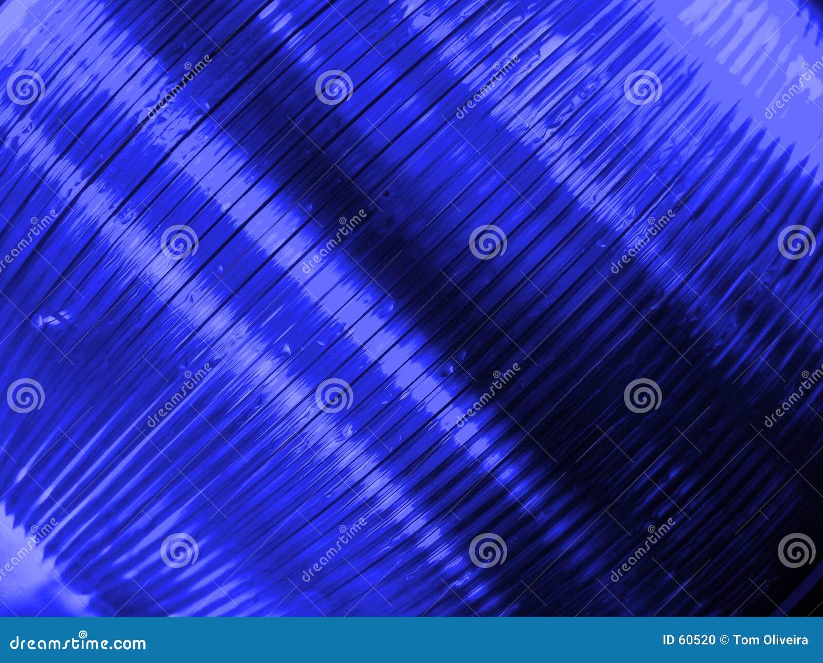Blue cds