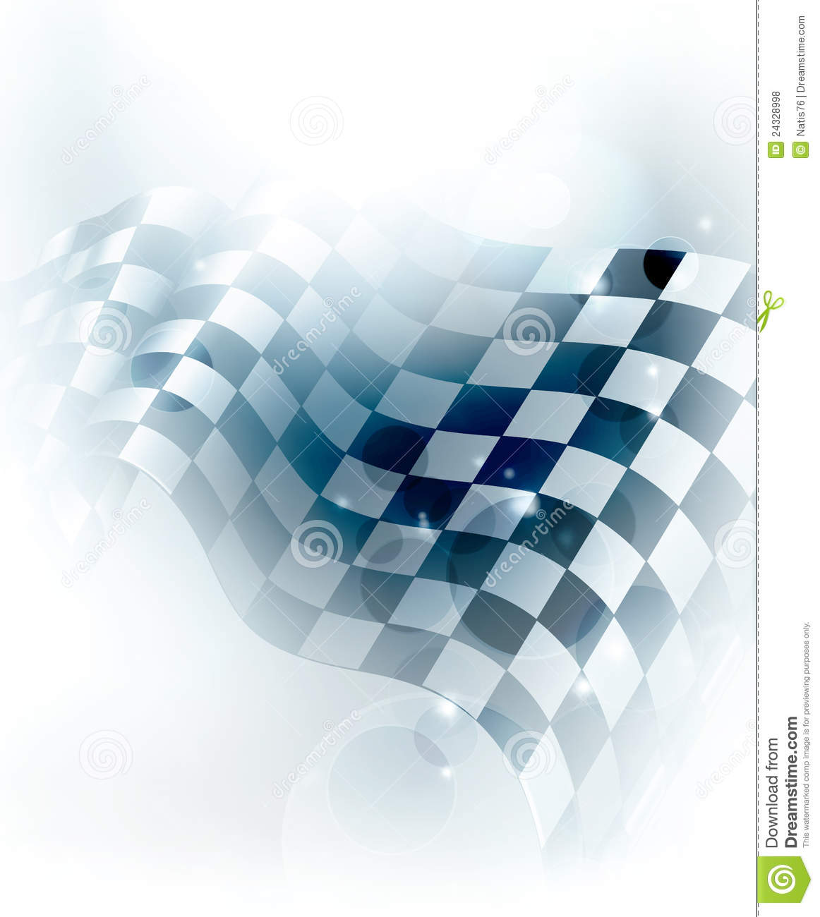 Blue Checkered Background Royalty Free Stock Photos ...