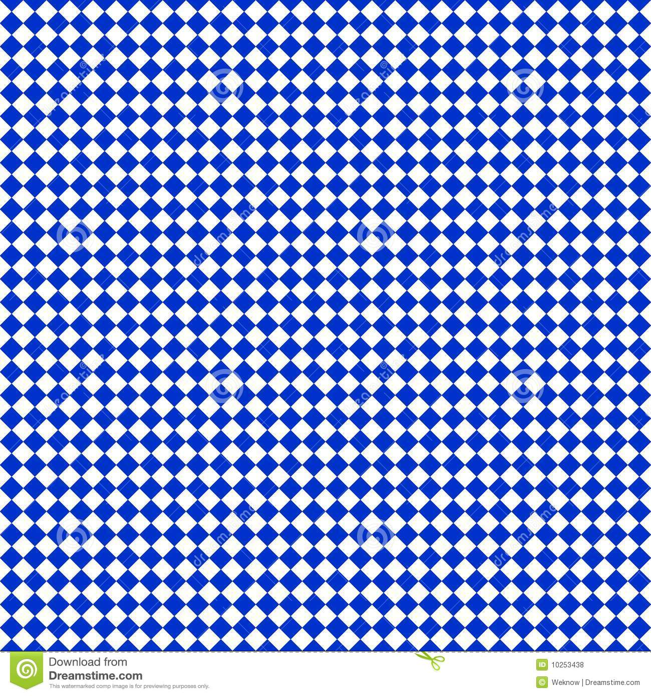 Checkered Design Blue Checkered Pattern Royalty Free Stock Photos Image 10253438