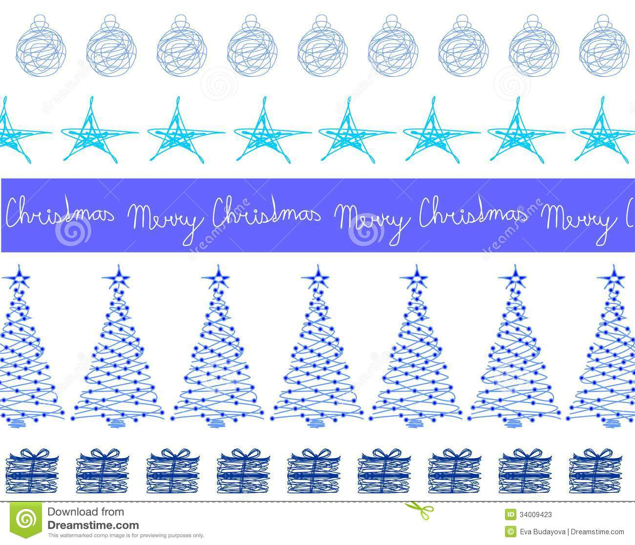 Blue christmas background stock photos image 34009423 - Is blue a christmas color ...