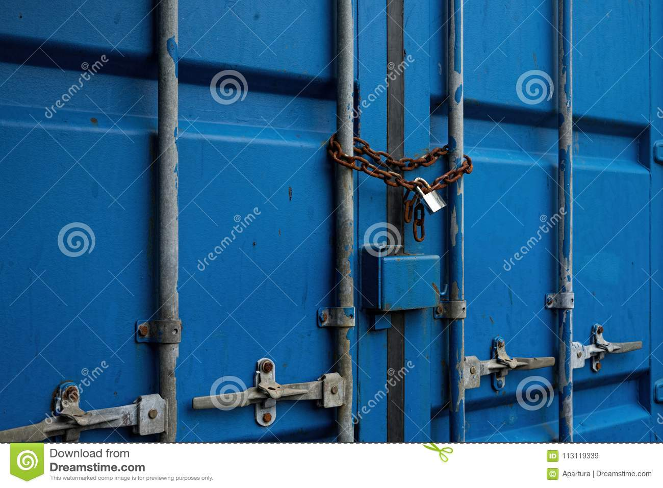 Container Door Stock Images - Download 4,944 Royalty Free Photos