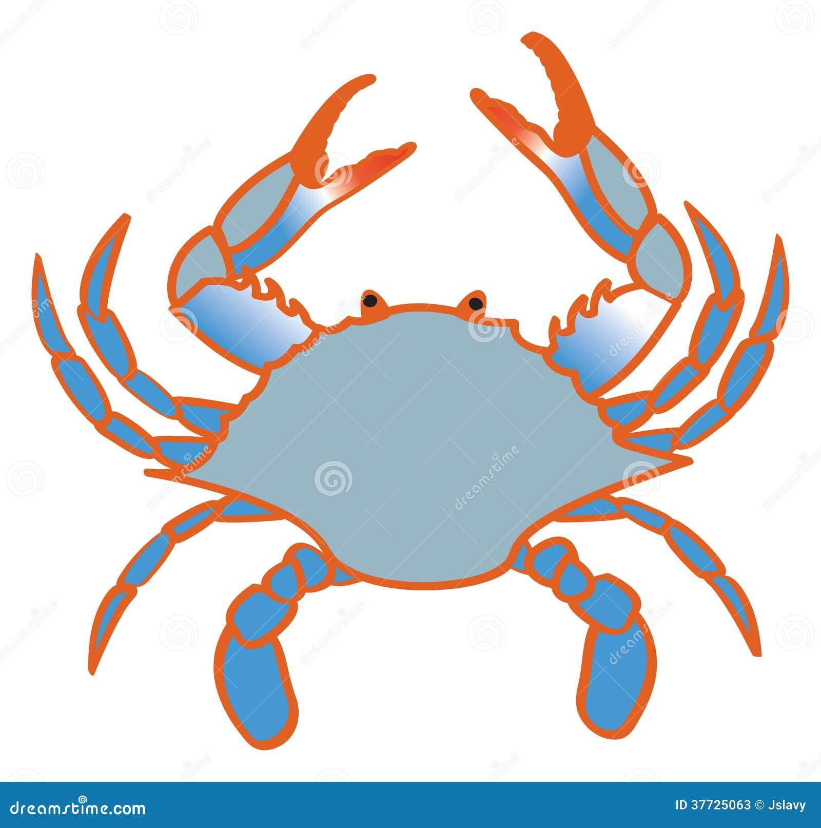 Blue Crab Stock Photos Image 37725063