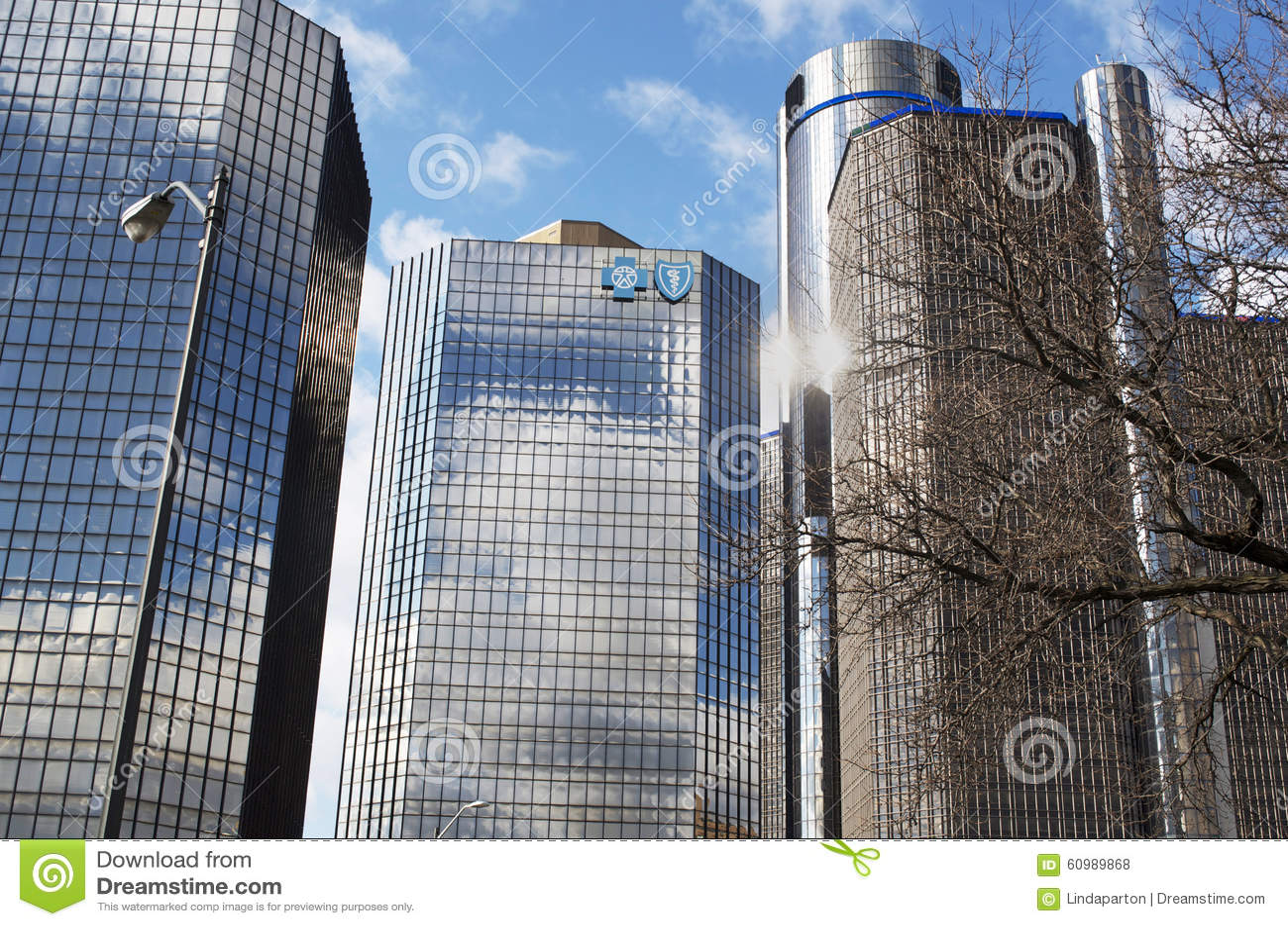 blue cross blue shield building in detroit bluecross blueshield office building architecture