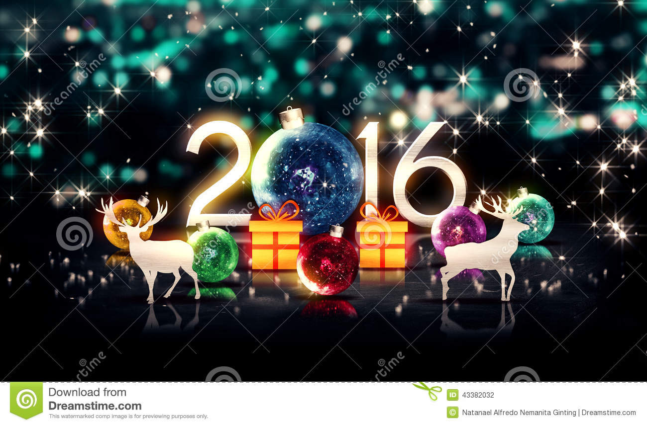 صور 2016 Blue-crystal-bauble-christmas-deer-gift-d-new-year-digital-art-43382032