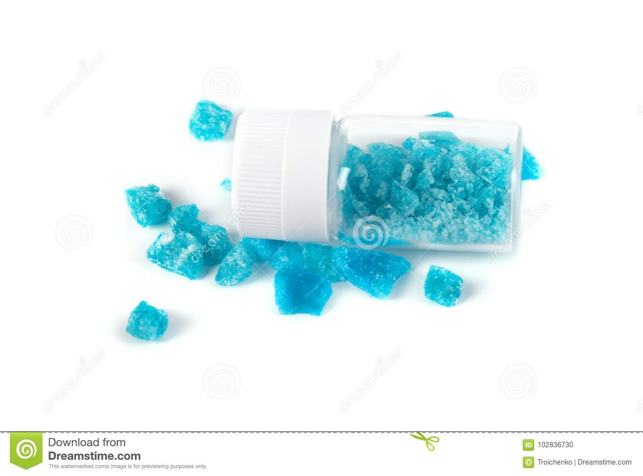 how to make crystal ice drug