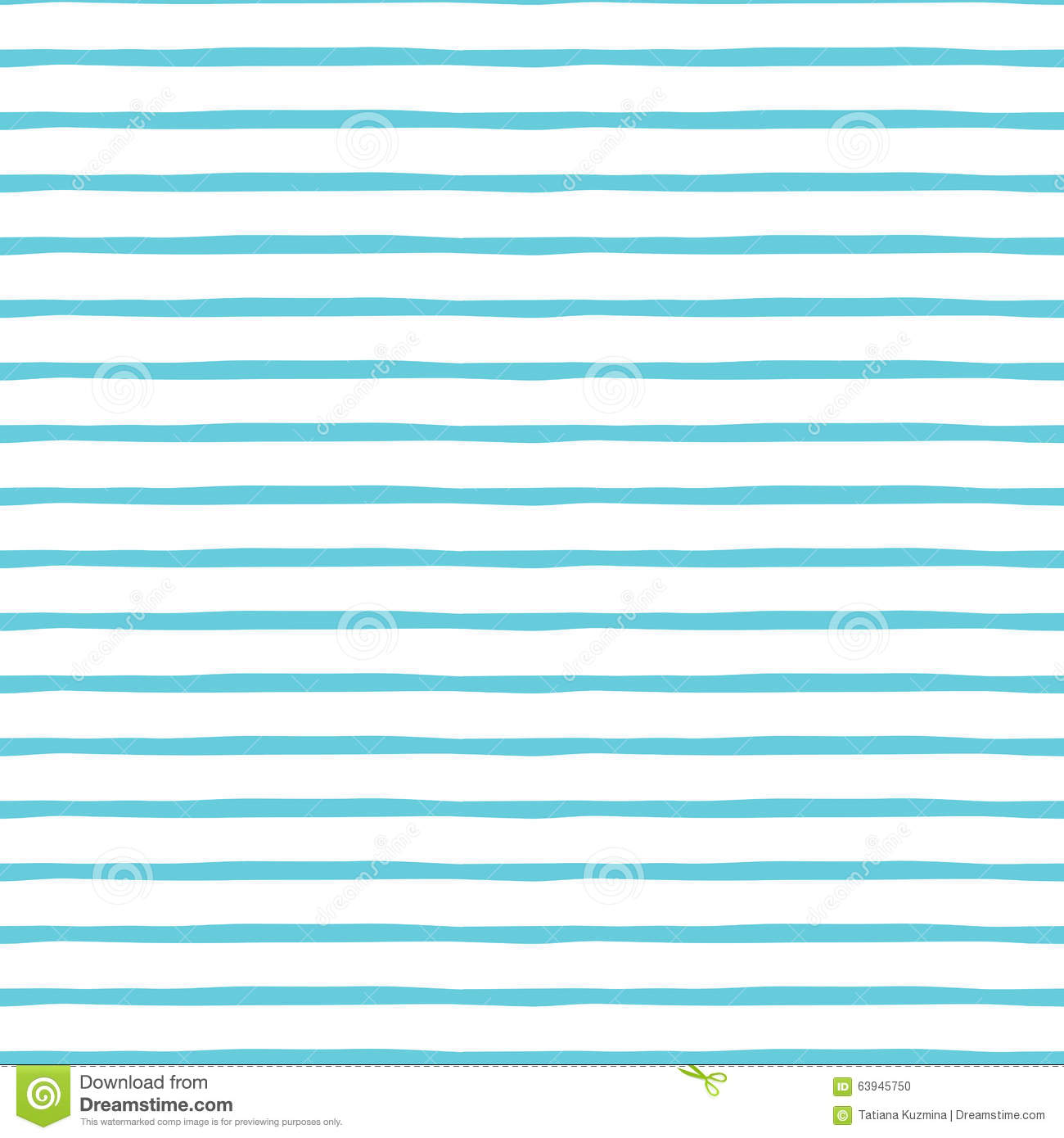 blue cute striped structure vector abstract background