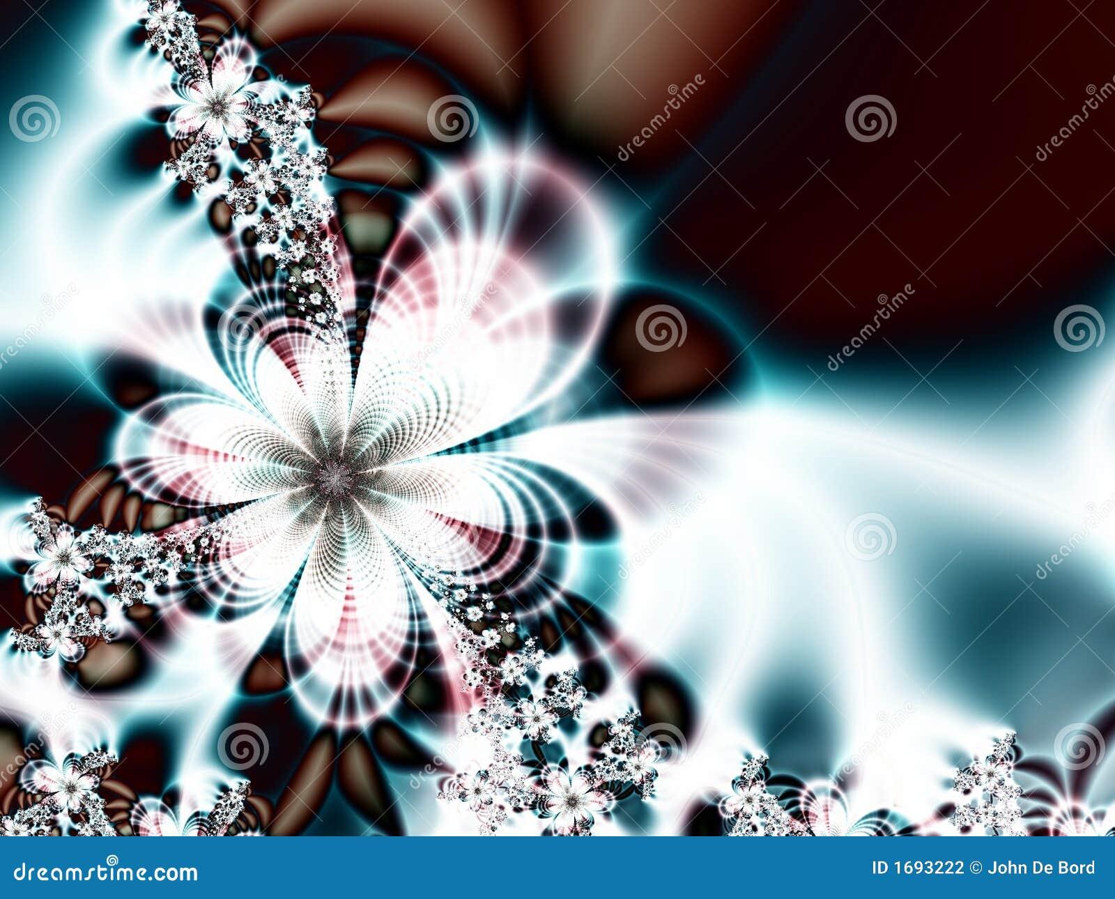 Blue czerwone gwiazdy white