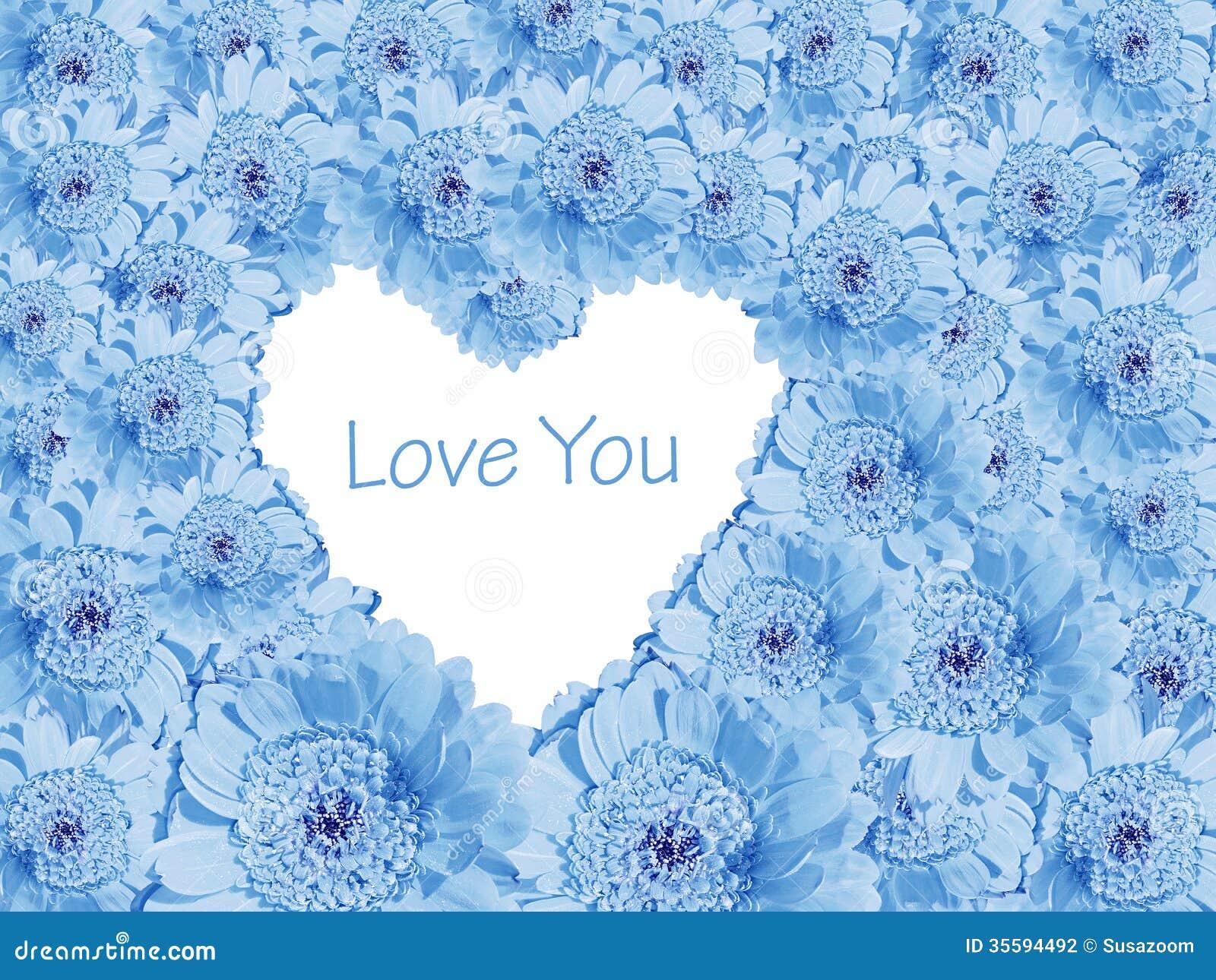 light blue heart background - photo #23