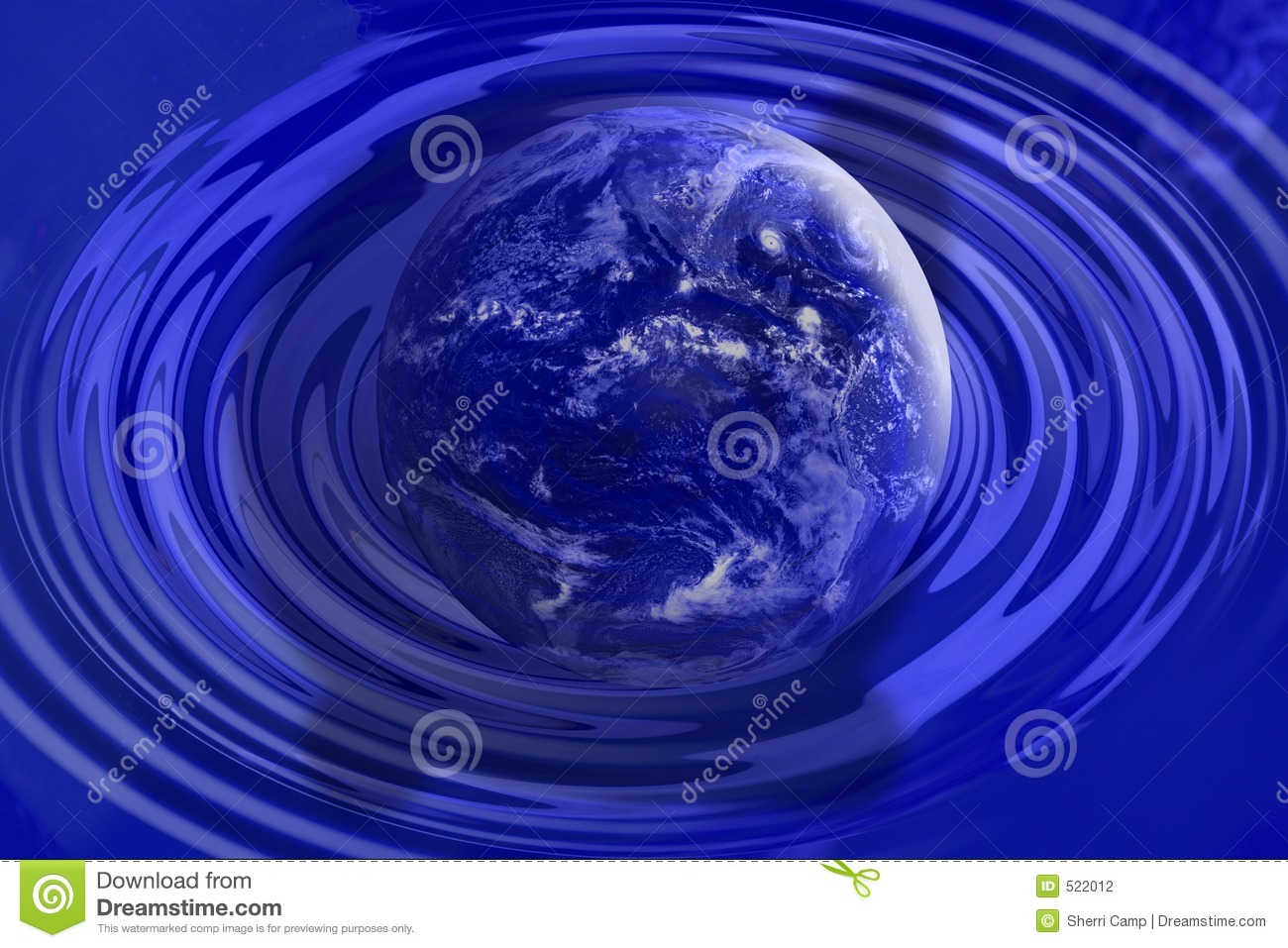 earth touch