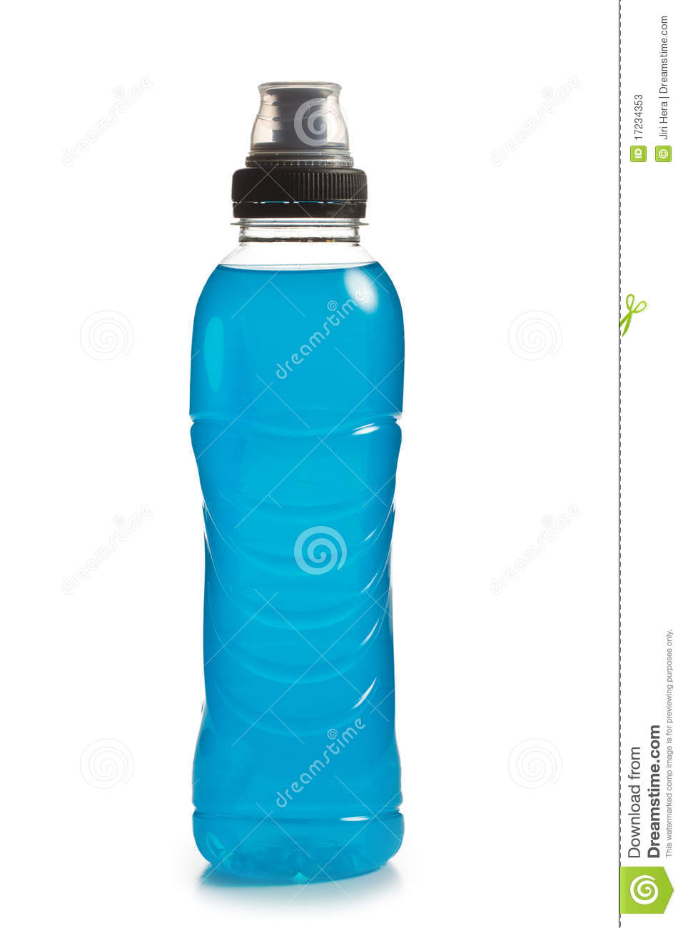 Blue Energy Drink Stock Image Image Of Clear Life Juice