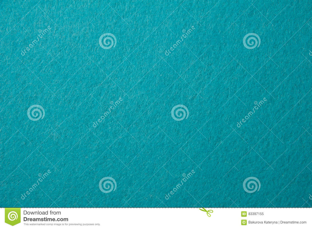 Blue Felt Texture Stock Image Image Of Element Felt