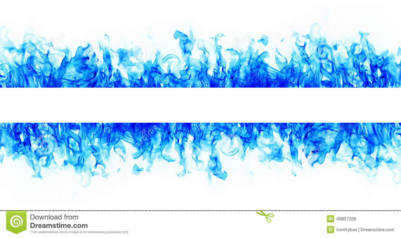 Blue Flames White Background Pictures to Pin on Pinterest ...