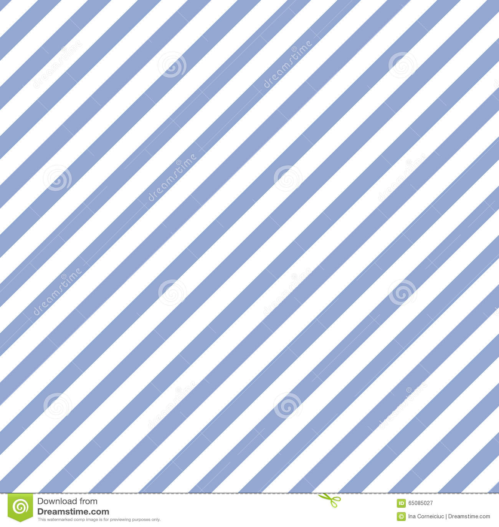 Diagonal Line Design : Blue geometric diagonal line seamless vector stock