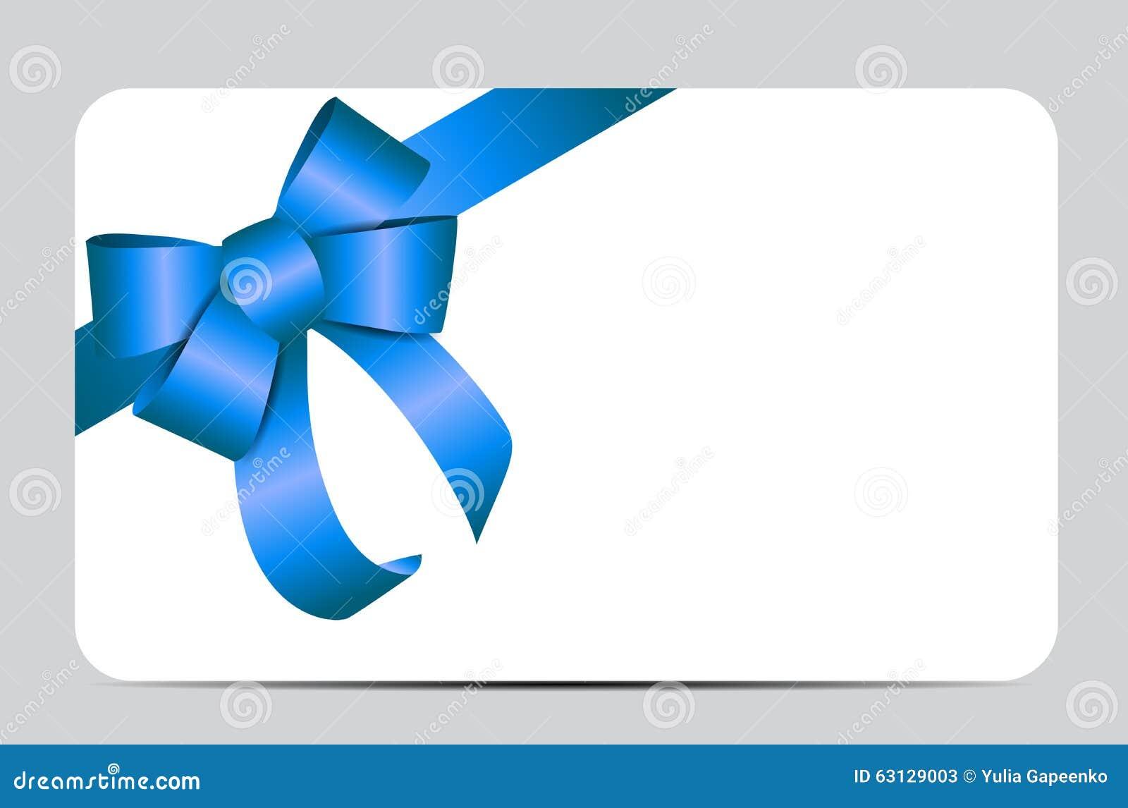 blue gift ribbon vector illustration stock vector illustration of paper awareness 63129003. Black Bedroom Furniture Sets. Home Design Ideas