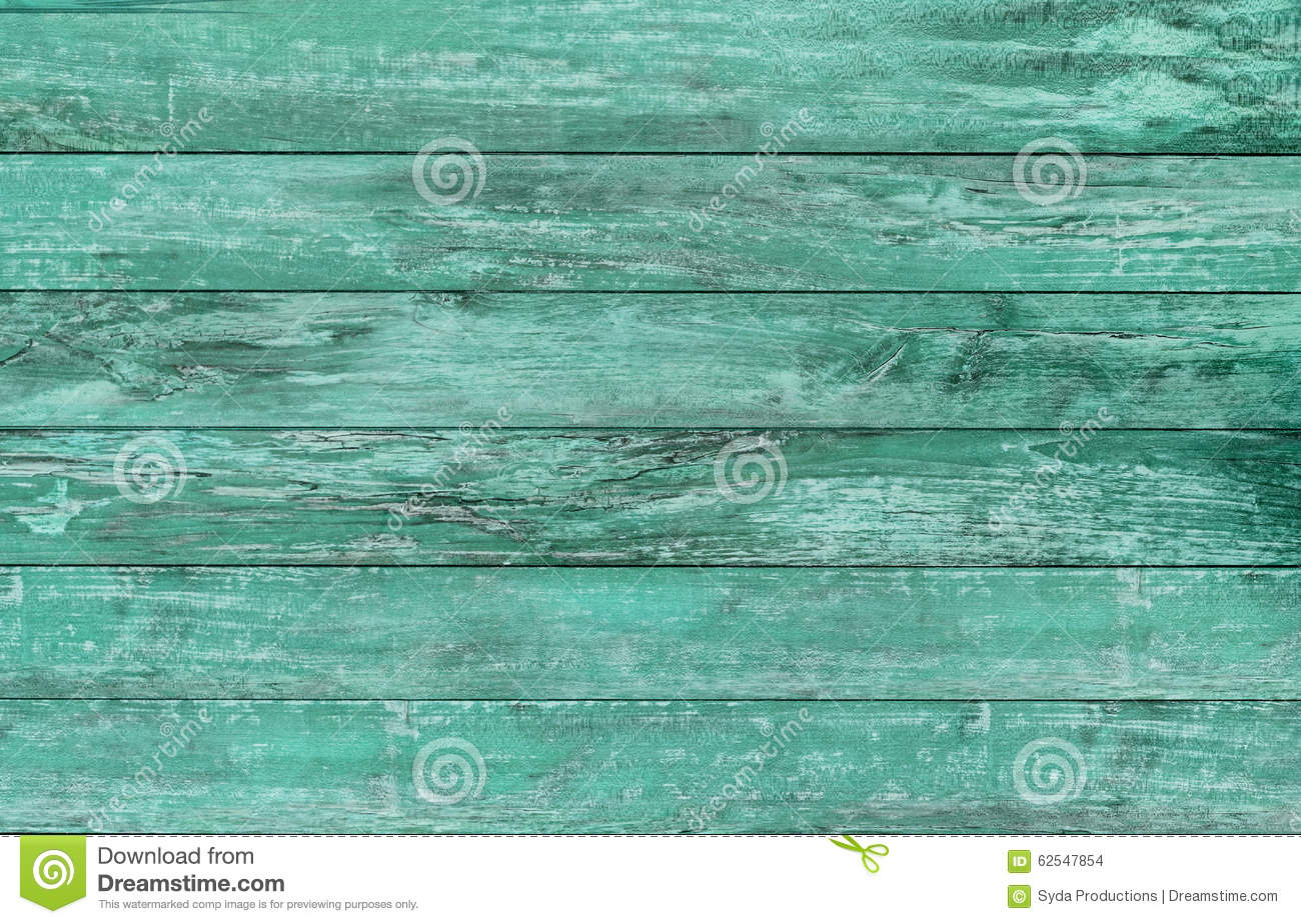 Green Floor blue green wooden floor or wall stock photo - image: 62547854