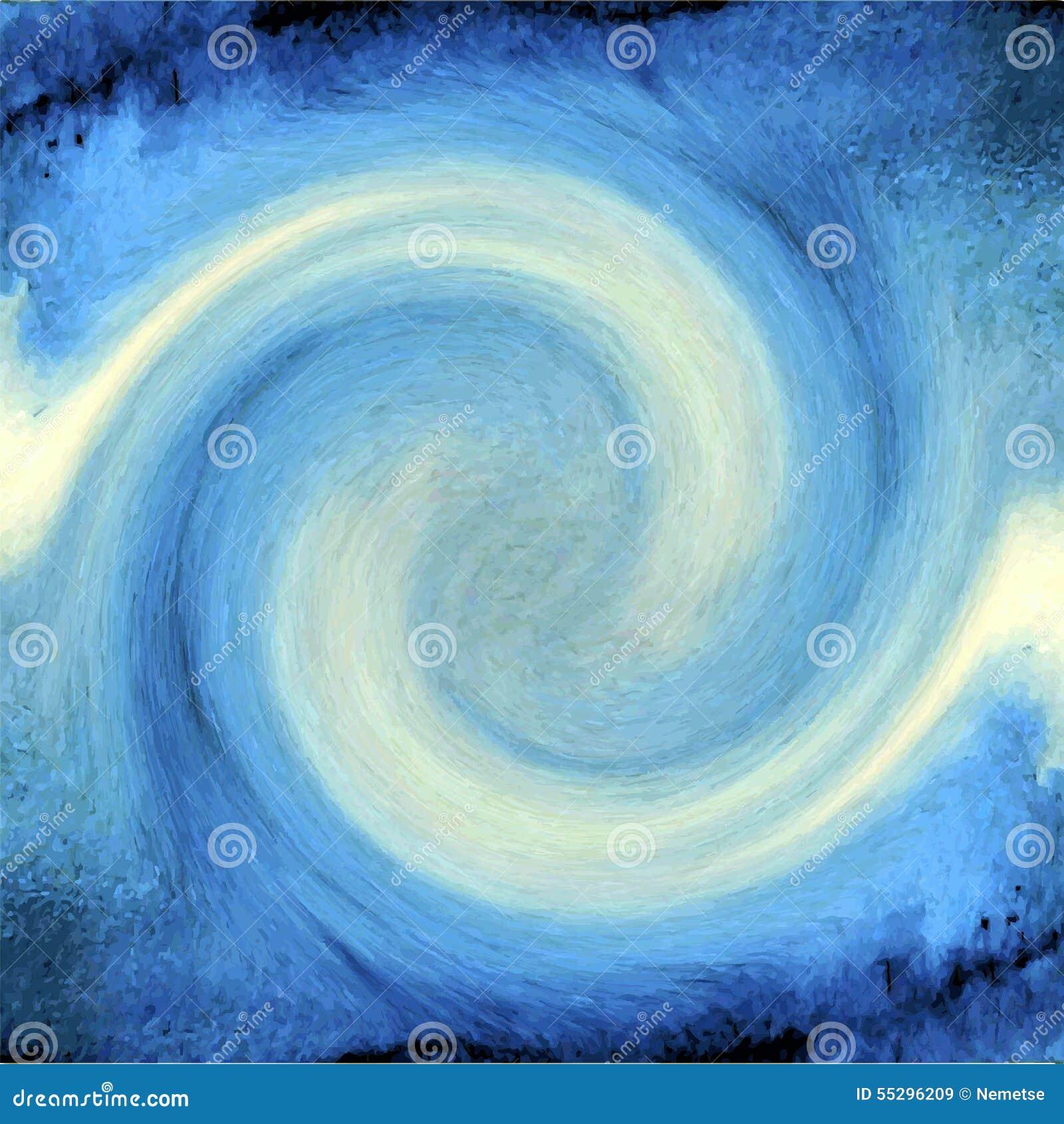 blue grunge watercolor background stock vector image 55296209. Black Bedroom Furniture Sets. Home Design Ideas