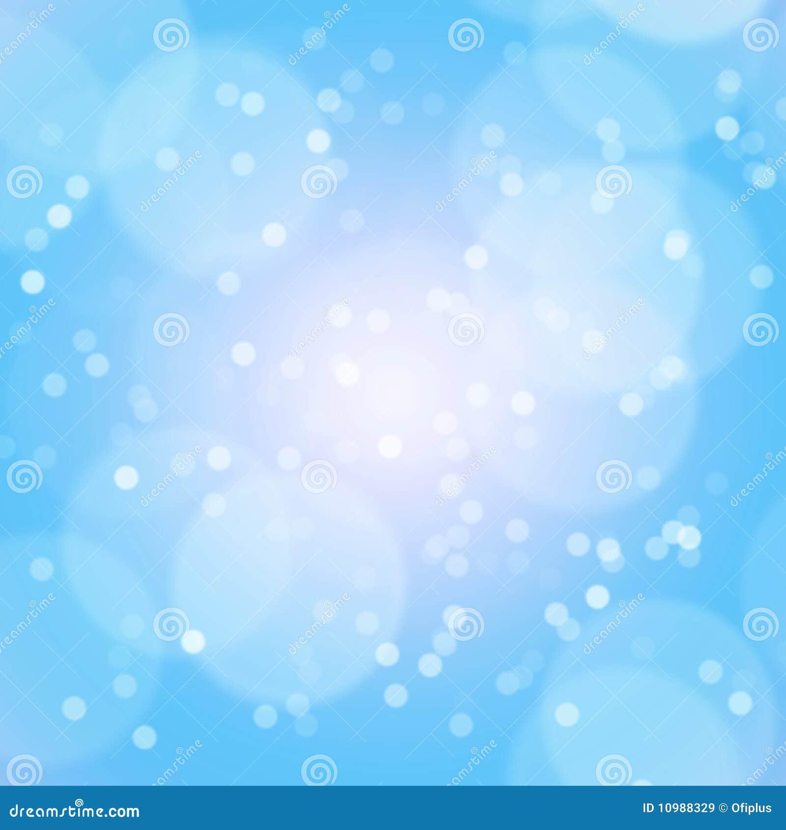 Blue light background stock image. Image of design, glow ...