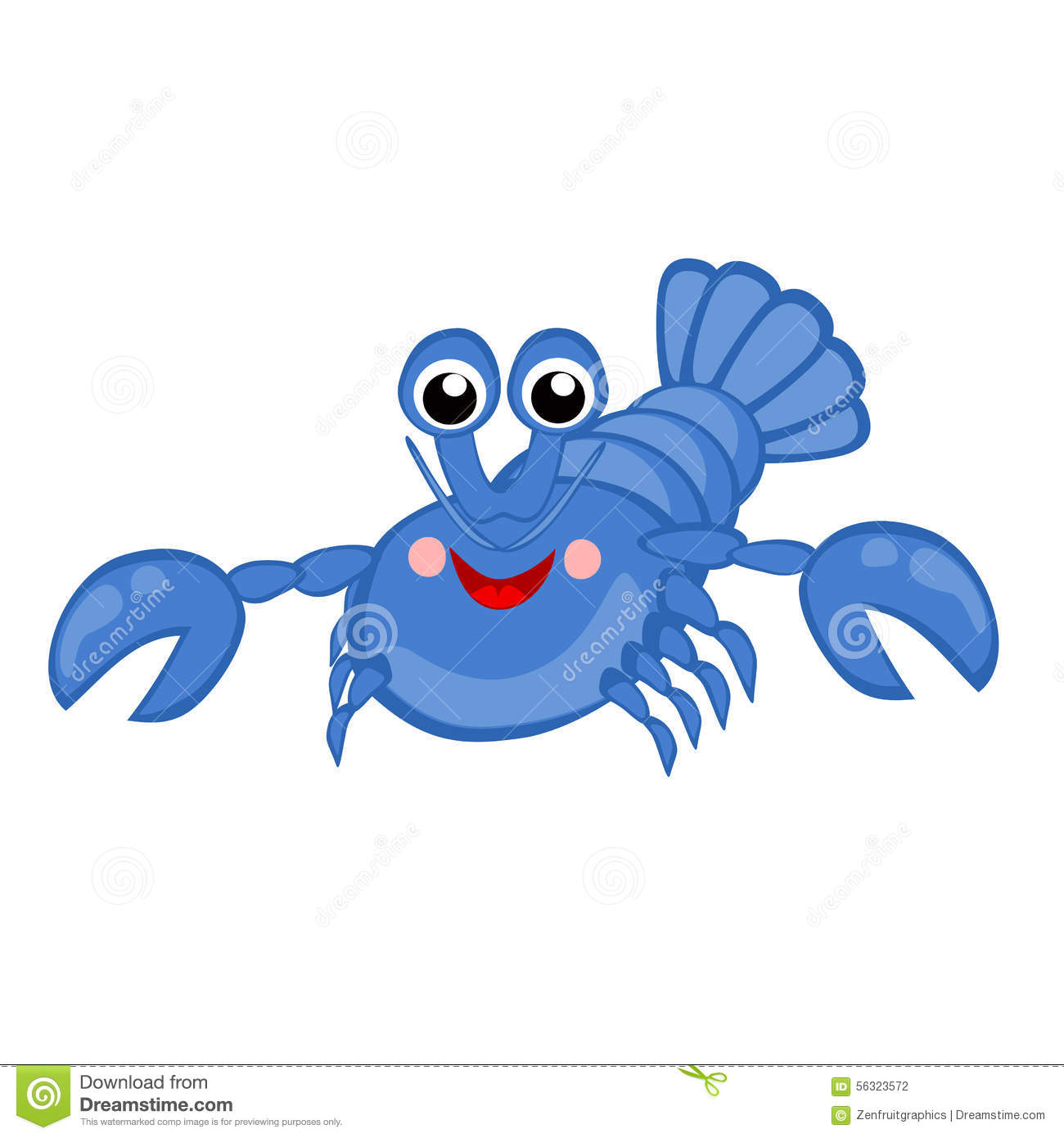 funny lobster clipart - photo #45