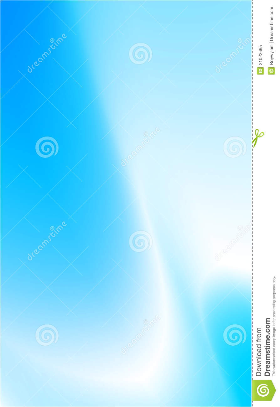 Abstract blue background portrait with intersecting white lines.