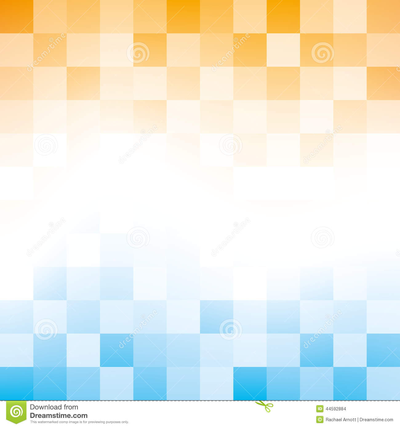 Blue and orange abstract background stock photo image of modern blue and orange abstract background altavistaventures Images