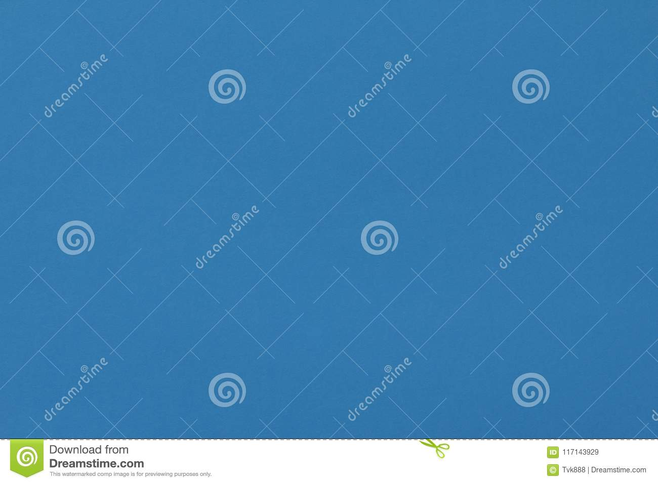 Blue paper background. Trend. Abstraction. Template.