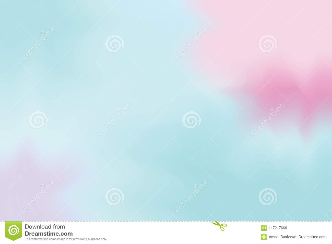 Blue Pink Soft Color Mixed Background Painting Art Pastel Abstract Colorful Art Wallpaper Stock Illustration Illustration Of Texture Shape 117217666