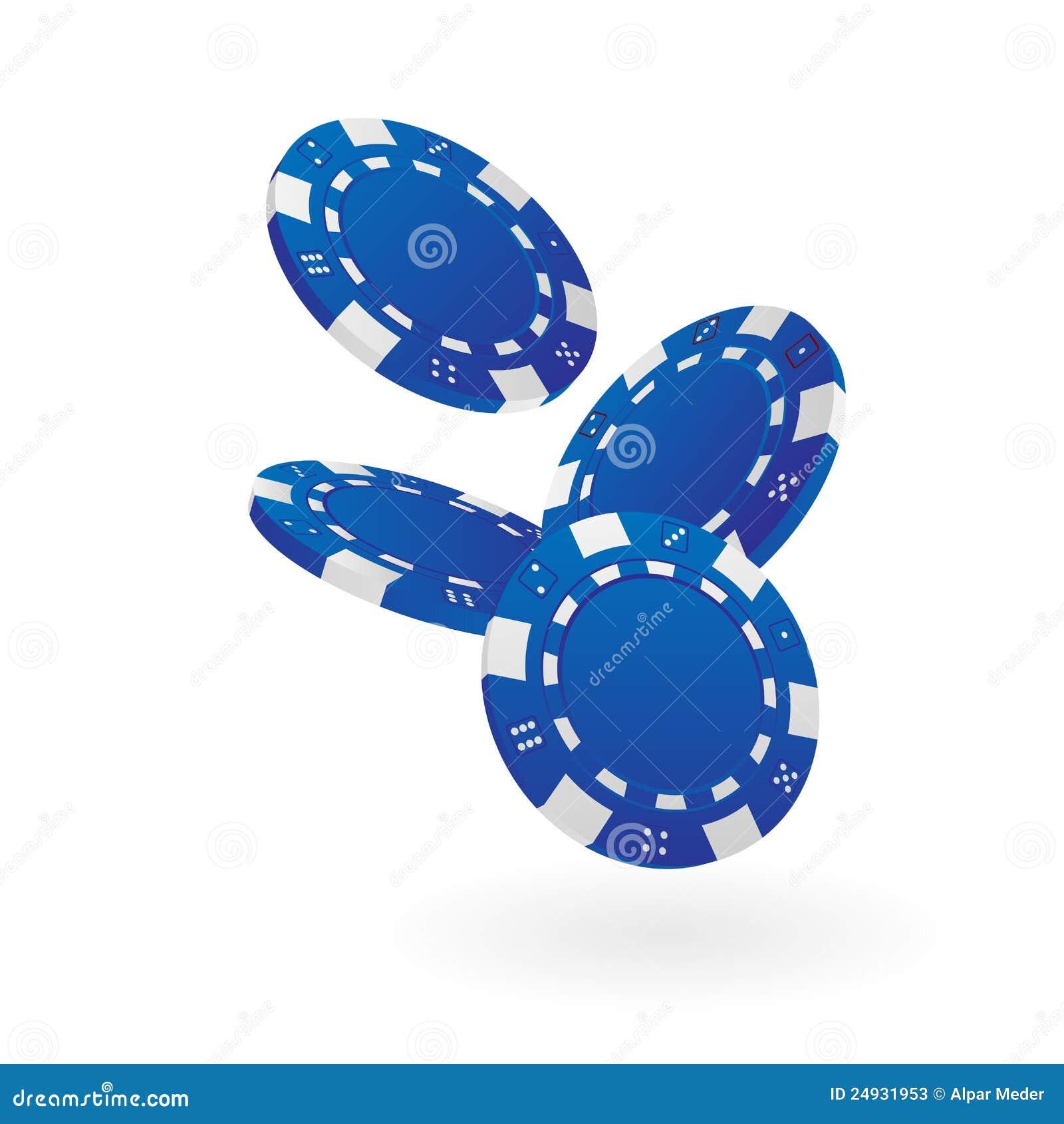 Jetons casino