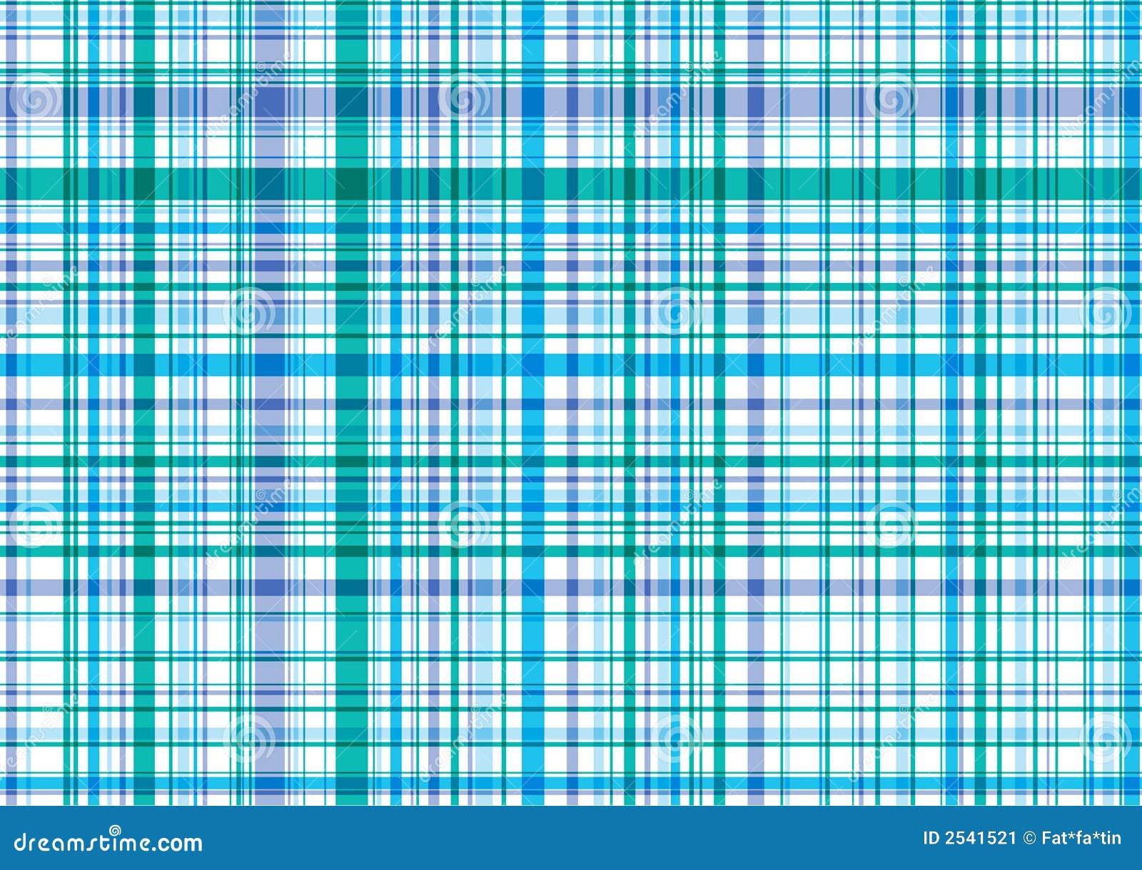 Blue And Purple Plaid Pattern Stock Image - Image: 2541521