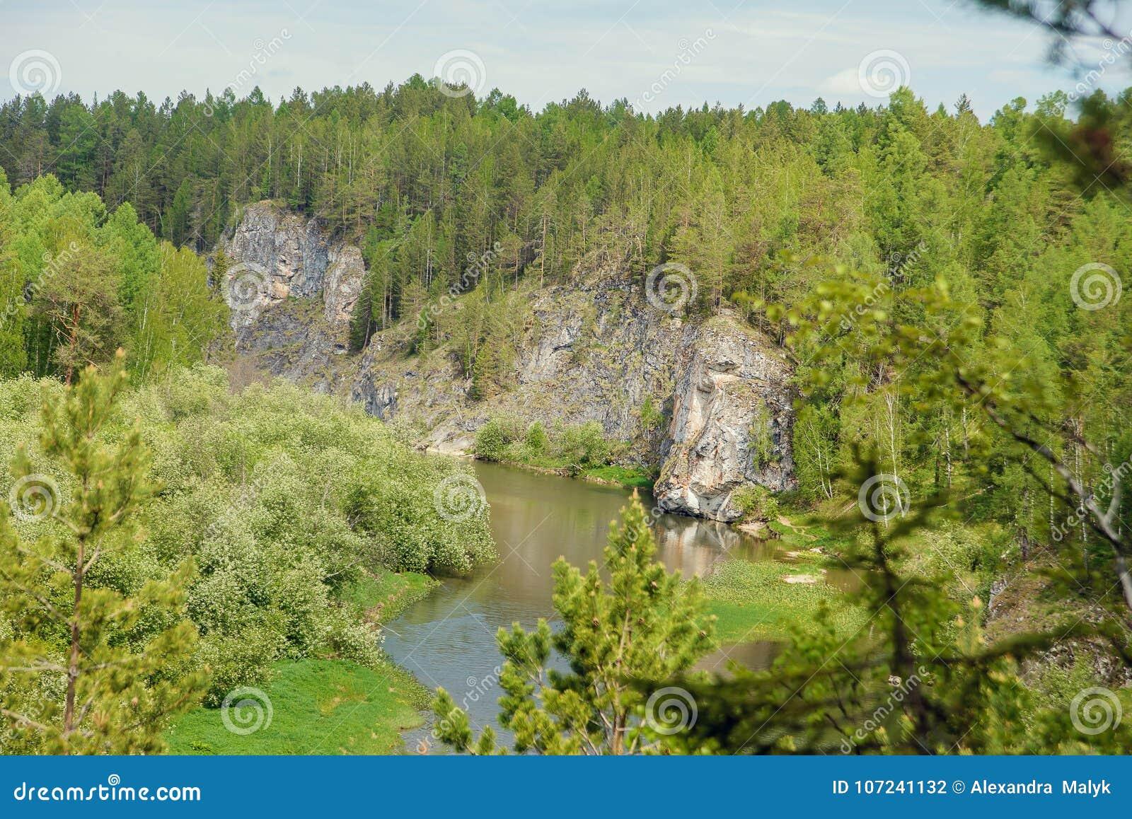 Natural tourism: Russia vs America