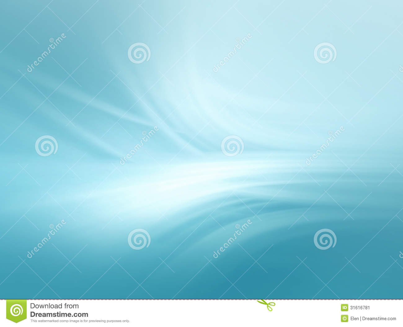 blue soft abstract background stock illustration