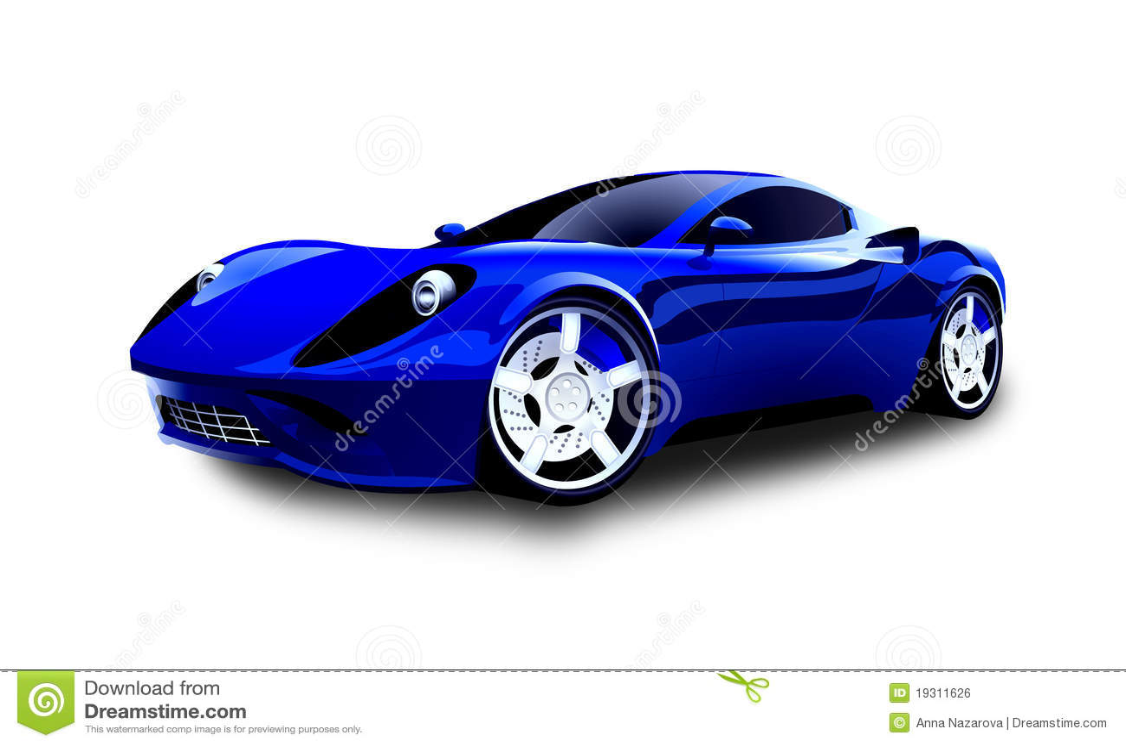 Blue Sports Cars Www Imgkid Com The Image Kid Has It