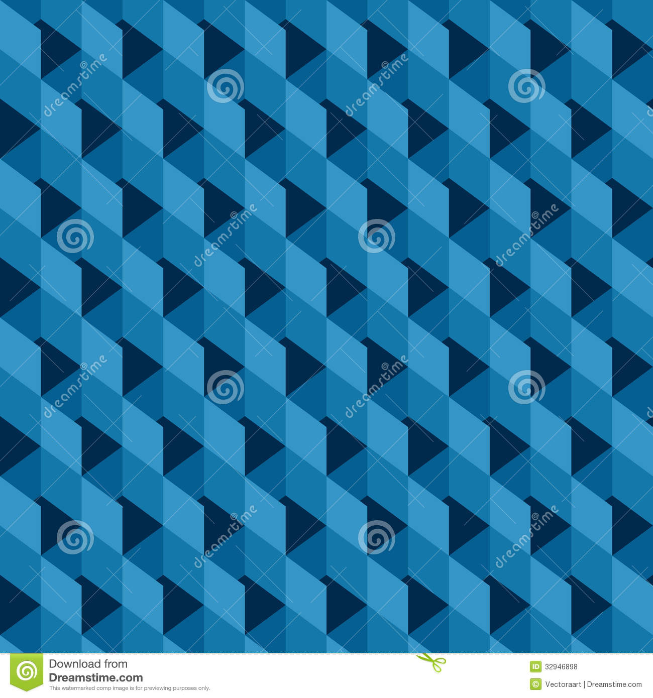 Blue square pattern background - photo#8