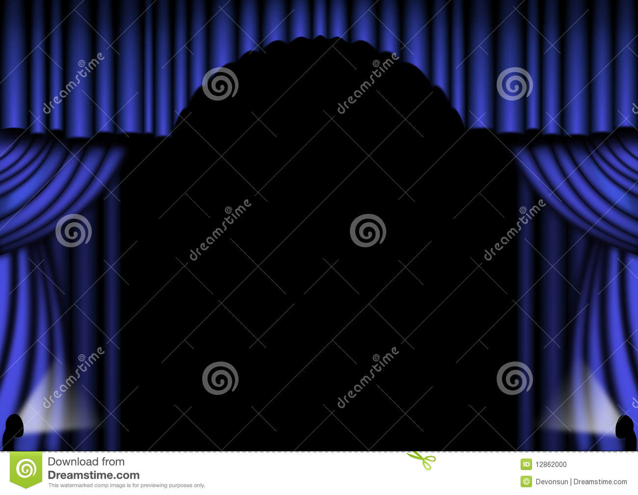 Theater curtains download free vector art stock graphics amp images - Theater Curtains Download Free Vector Art Stock Graphics Amp Images 46
