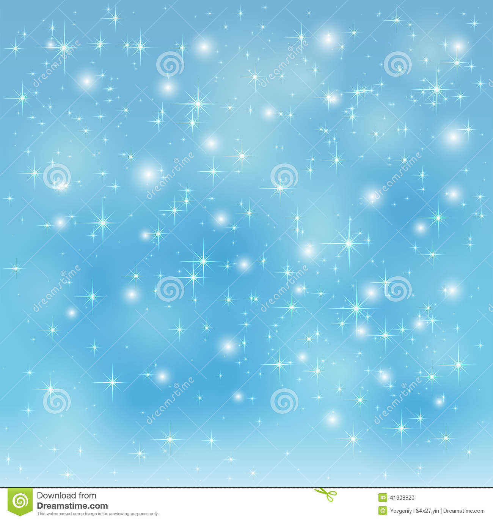 Light 4 Lines - Azul