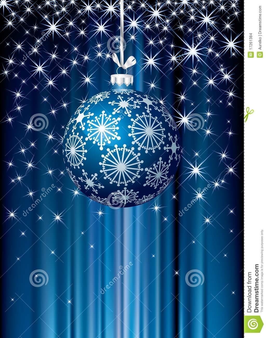 download blue starry christmas stock vector illustration of holiday 17261384 - Starry Christmas