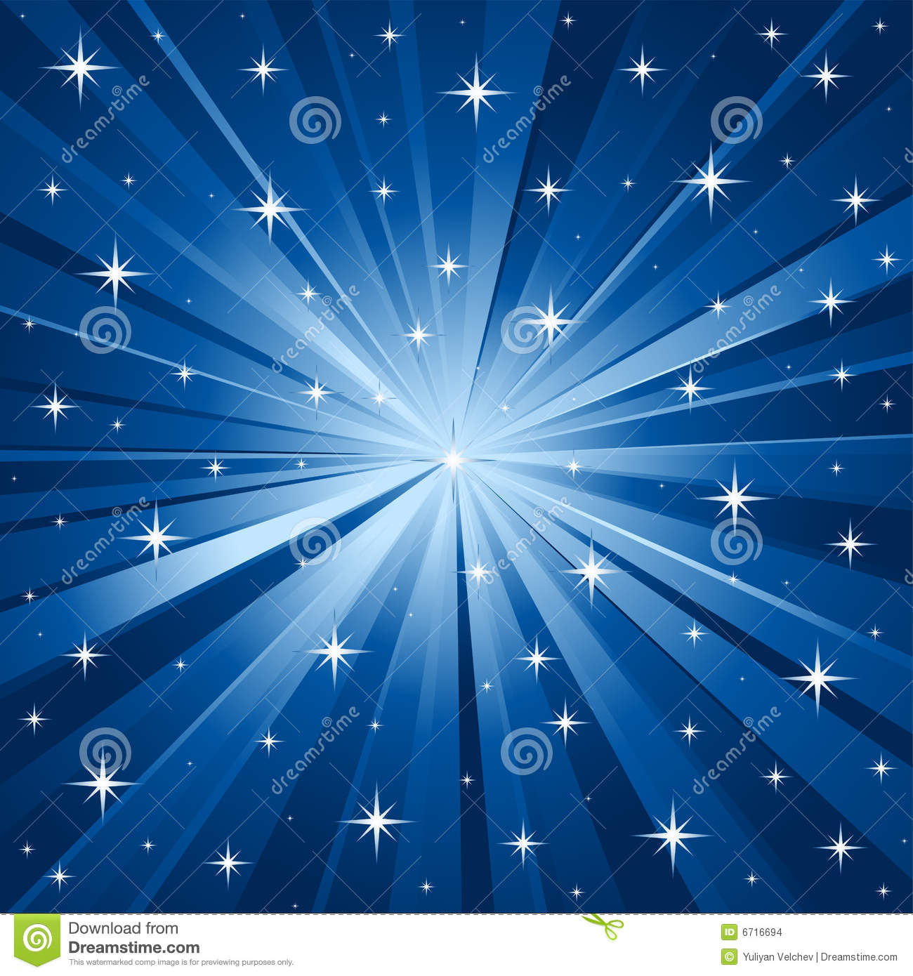 blue star background vector - photo #17